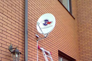Триколор ТВ в Чехове